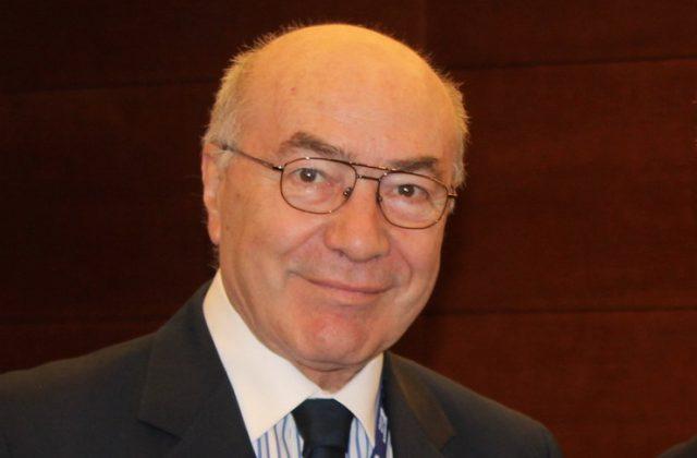 Michele Barbone Presidente Nazionale Fids