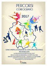 PERCORSI COREOGRAFICI 2017
